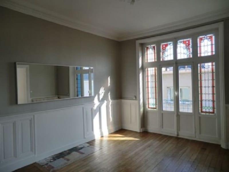 Rental apartment Chalon sur saone 735€ CC - Picture 1