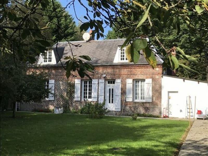 Sale house / villa Foucarmont 193000€ - Picture 1