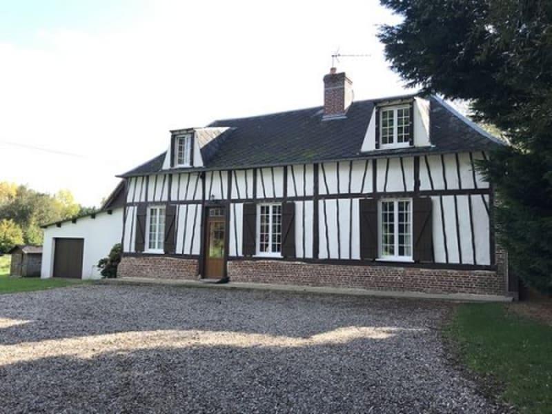 Sale house / villa Foucarmont 193000€ - Picture 2