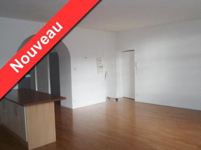 Location appartement Aire sur la lys 595€ CC - Photo 1