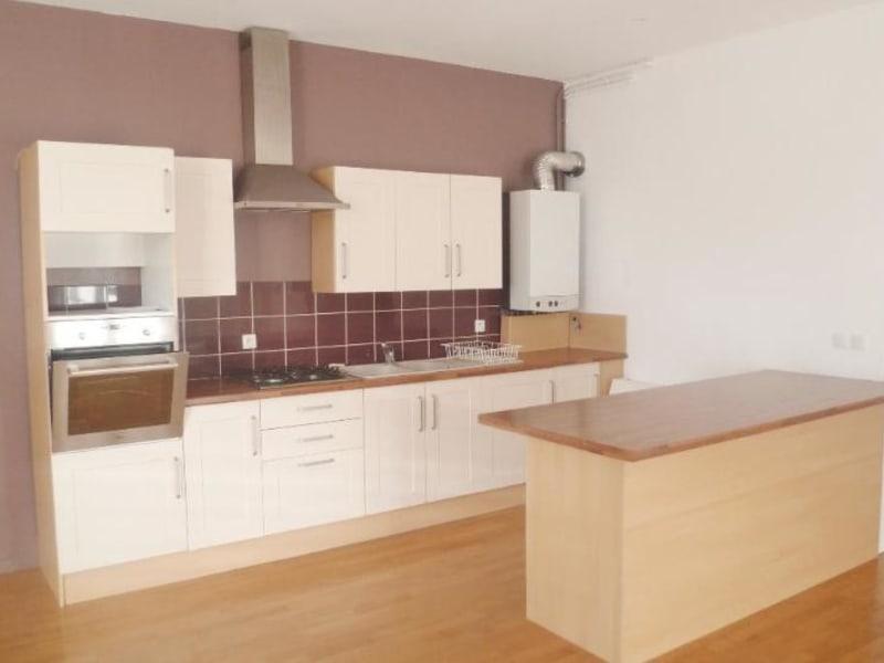 Location appartement Aire sur la lys 595€ CC - Photo 2