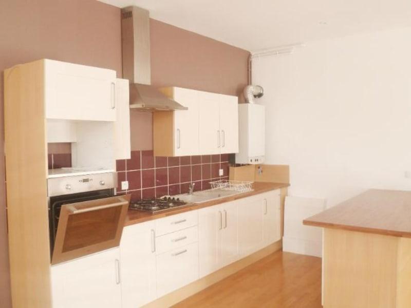 Location appartement Aire sur la lys 595€ CC - Photo 8