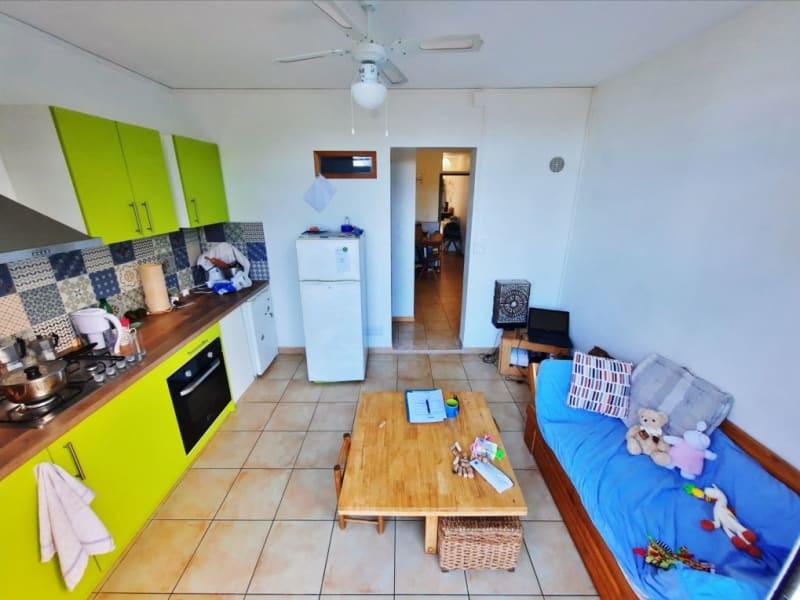 Rental apartment Saint-leu 800€ CC - Picture 2