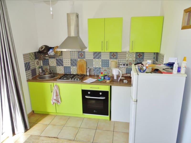 Rental apartment Saint-leu 800€ CC - Picture 3