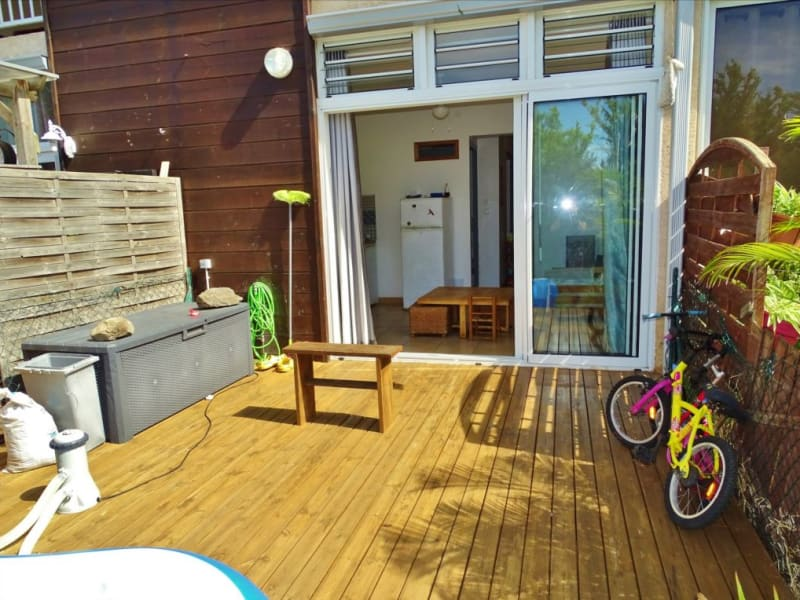 Rental apartment Saint-leu 800€ CC - Picture 6