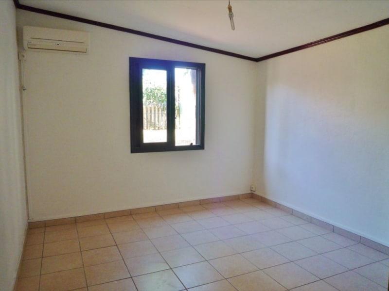 Rental house / villa Saint gilles les bains 1100€ CC - Picture 1