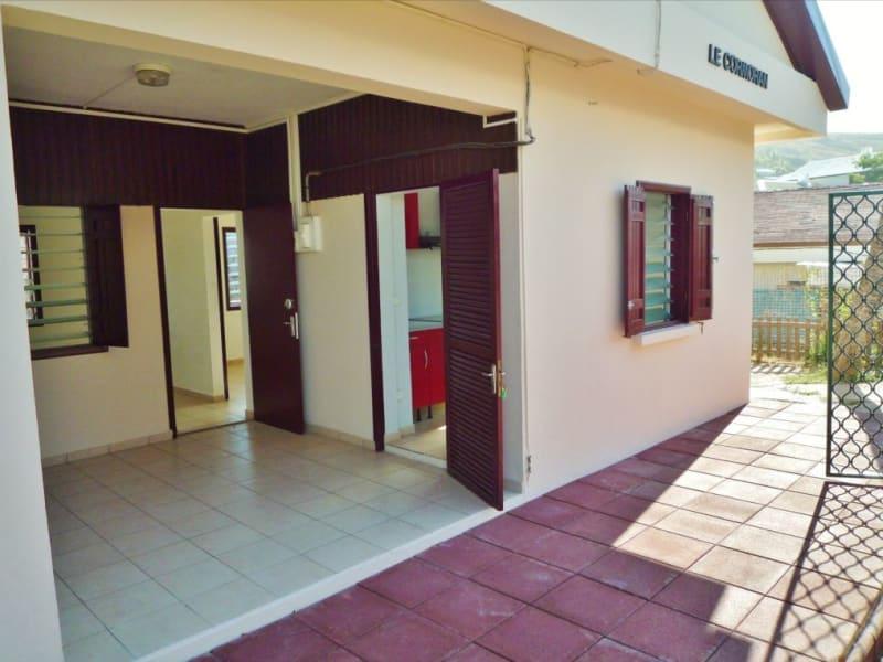 Rental house / villa Saint gilles les bains 1100€ CC - Picture 2
