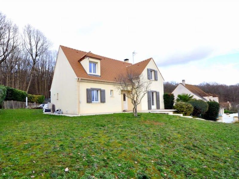 Sale house / villa Forges les bains 600000€ - Picture 2