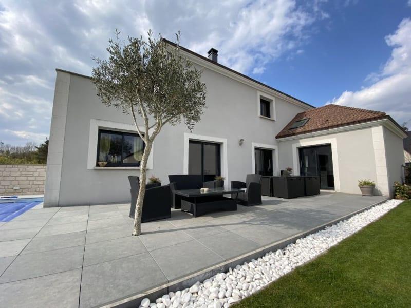 Sale house / villa Fontenay les briis 450000€ - Picture 2