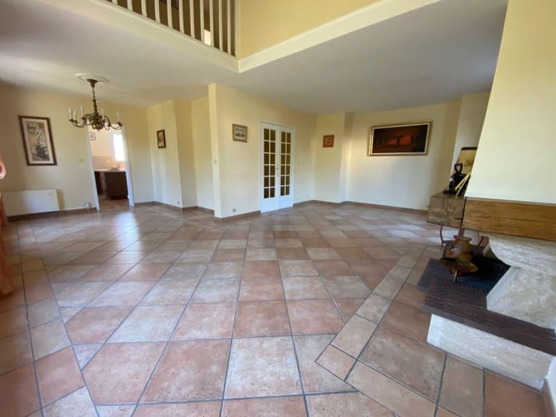 Sale house / villa Gometz le chatel 580000€ - Picture 2