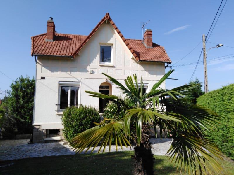 Vente maison / villa Sannois 495000€ - Photo 1
