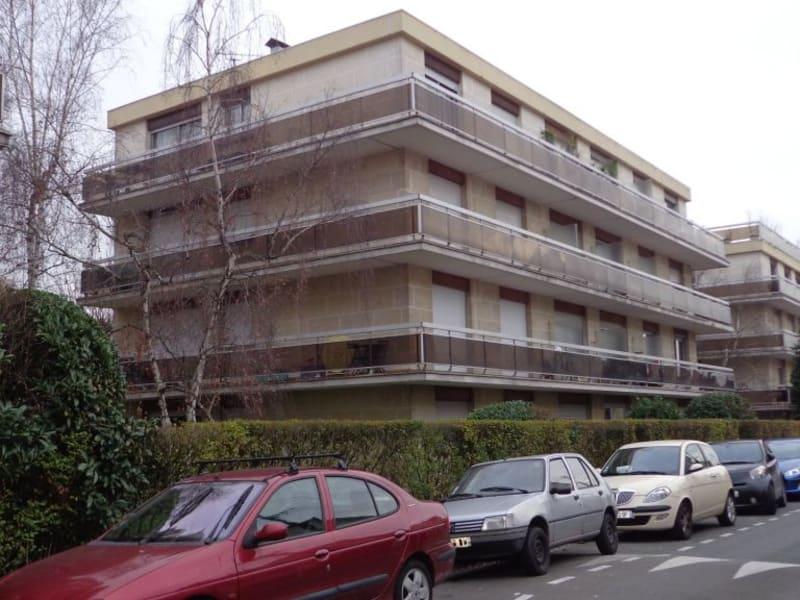 Location appartement Les pavillons sous bois 599€ CC - Photo 1
