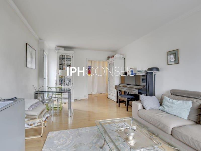 Sale apartment Neuilly sur seine 750000€ - Picture 5