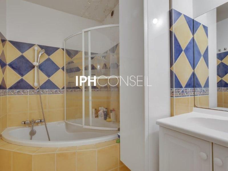 Sale apartment Neuilly sur seine 750000€ - Picture 11