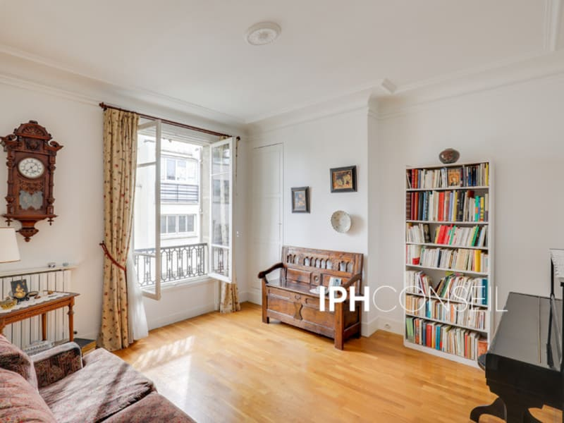 Vente appartement Neuilly sur seine 624000€ - Photo 1
