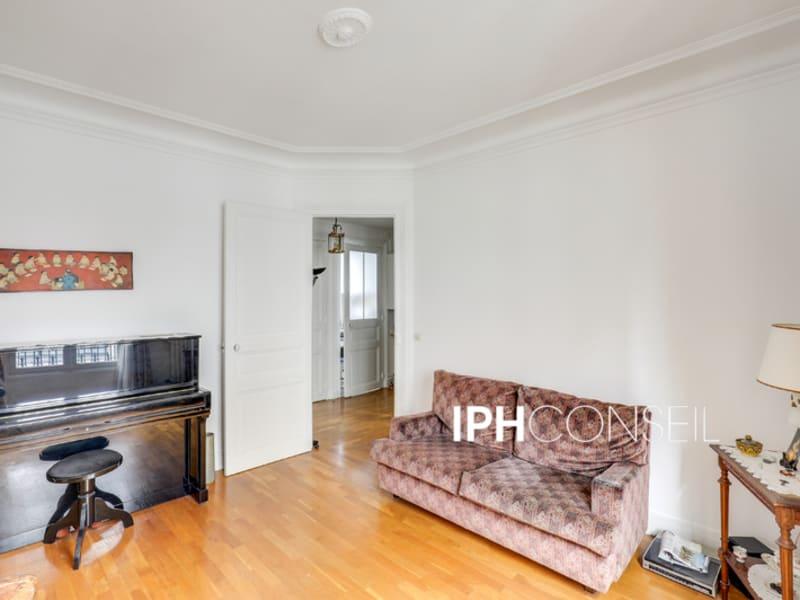 Vente appartement Neuilly sur seine 624000€ - Photo 2