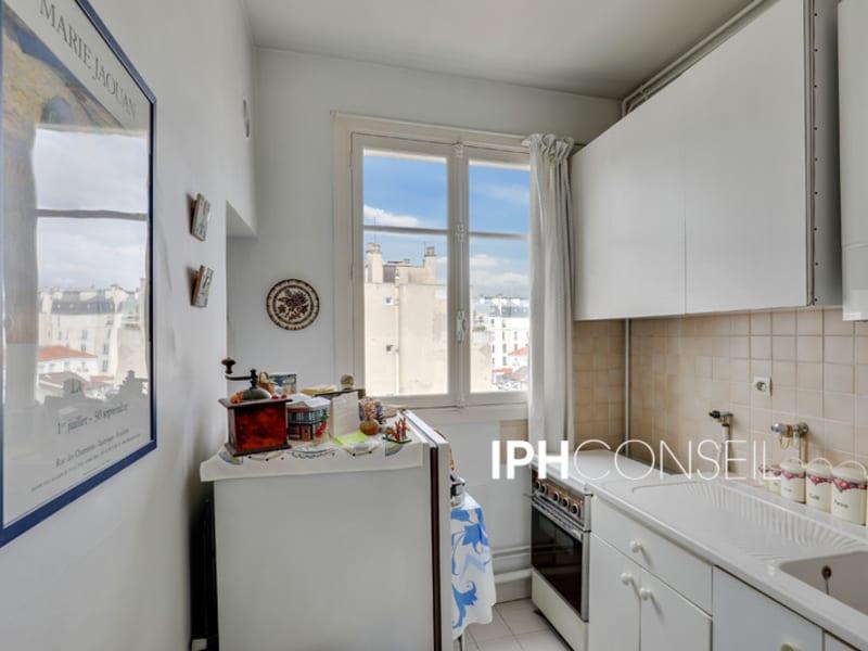 Vente appartement Neuilly sur seine 624000€ - Photo 3