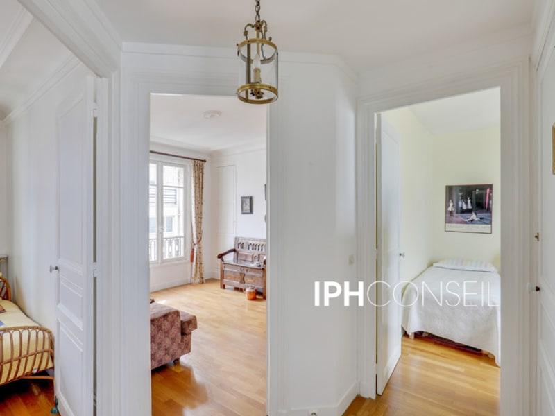 Vente appartement Neuilly sur seine 624000€ - Photo 4