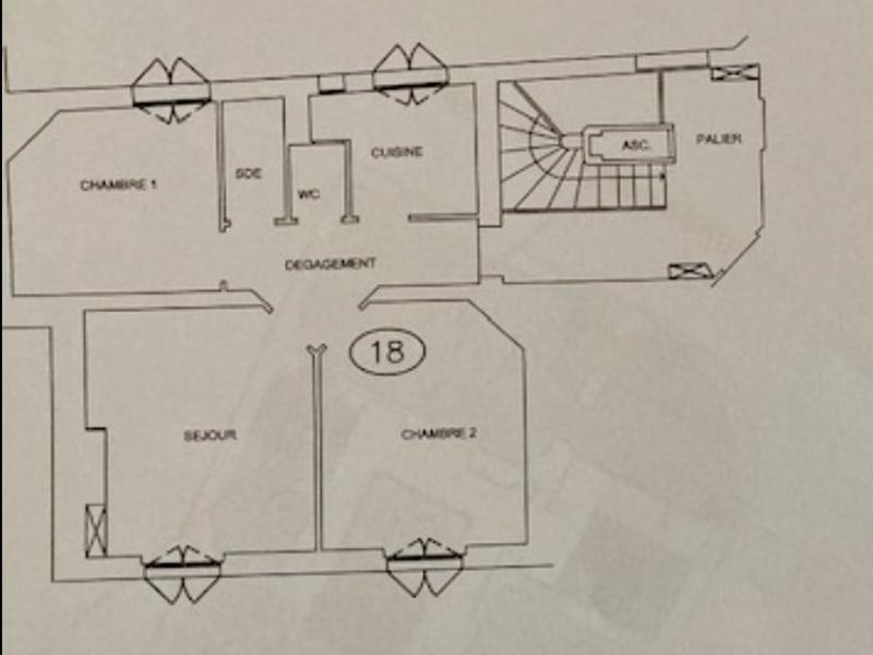 Vente appartement Neuilly sur seine 624000€ - Photo 7