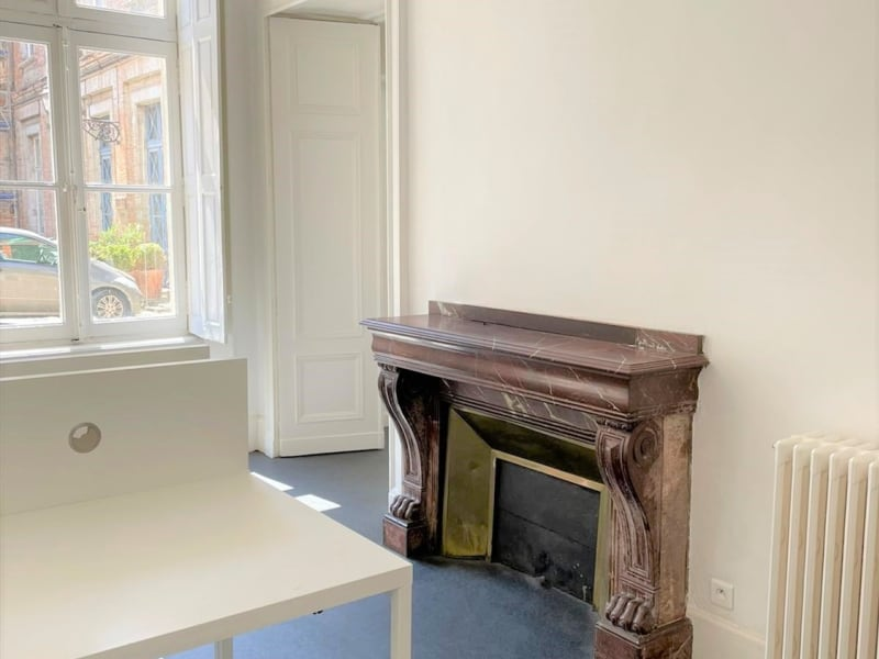 Location local commercial Toulouse 3750€ CC - Photo 6