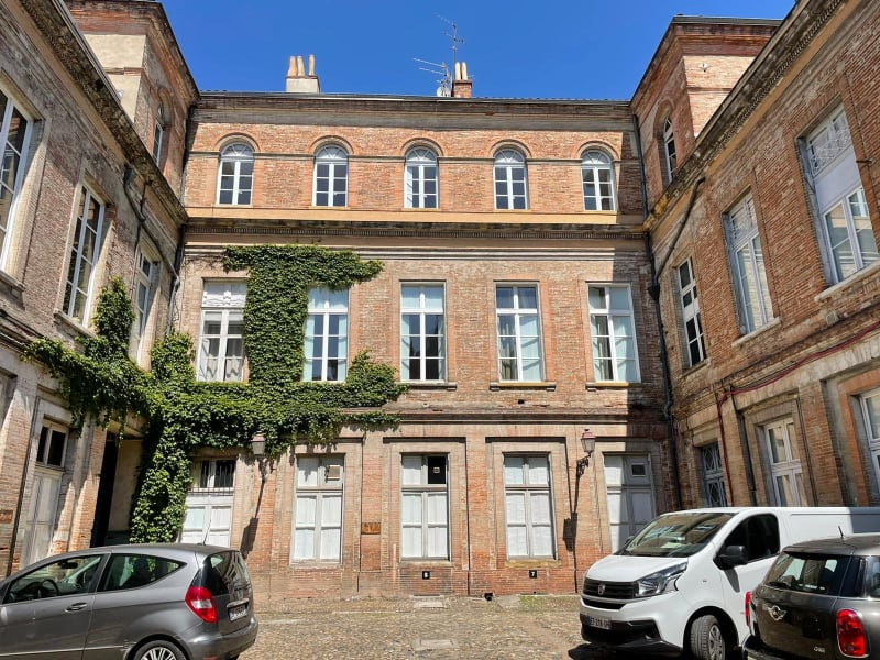 Location local commercial Toulouse 3750€ CC - Photo 1
