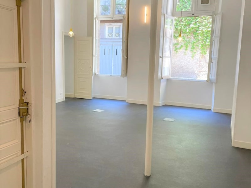 Location local commercial Toulouse 3750€ CC - Photo 5