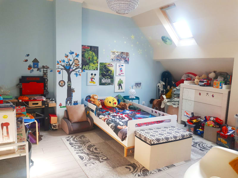 Sale house / villa Livry gargan 575000€ - Picture 8