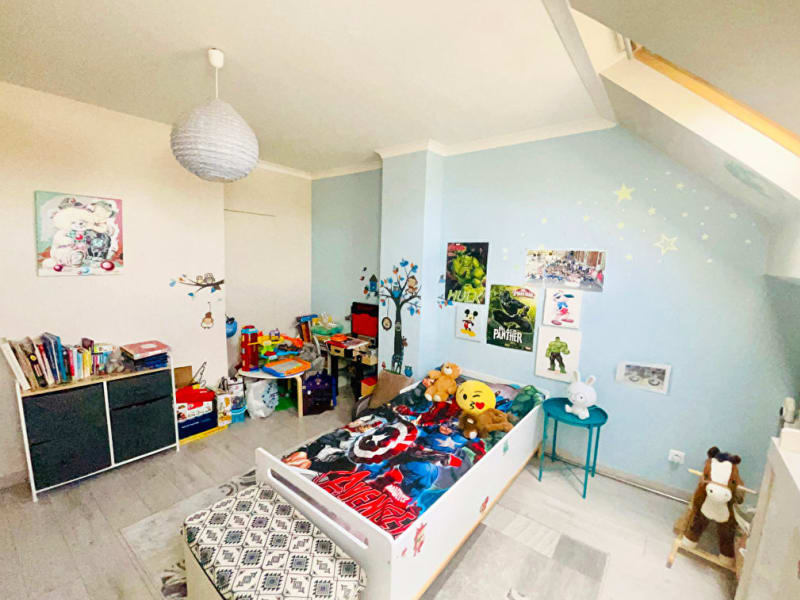 Sale house / villa Livry gargan 575000€ - Picture 9
