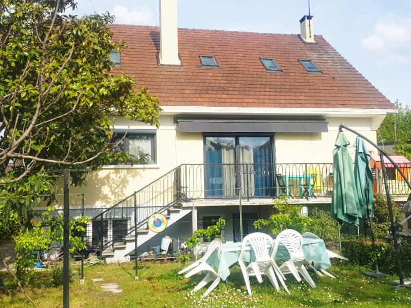 Sale house / villa Livry gargan 575000€ - Picture 16