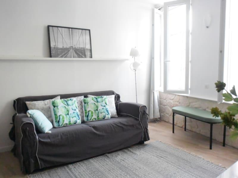 Rental apartment Saint germain en laye 1021,25€ CC - Picture 2