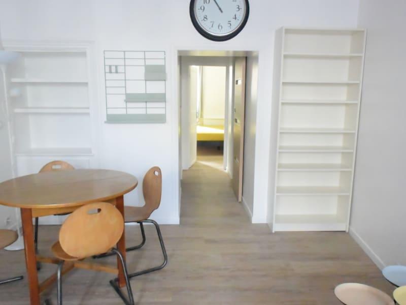 Rental apartment Saint germain en laye 1021,25€ CC - Picture 3