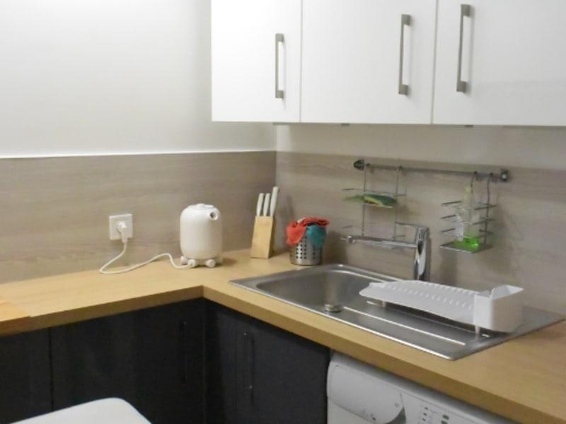 Rental apartment Saint germain en laye 1021,25€ CC - Picture 5