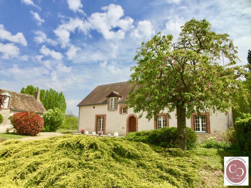 Sale house / villa Coulommiers la tour 298200€ - Picture 1