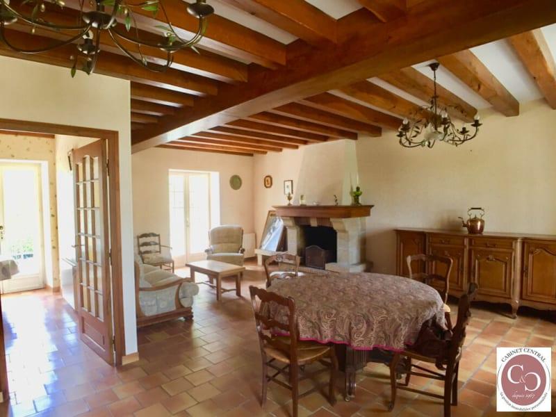 Sale house / villa Coulommiers la tour 298200€ - Picture 4