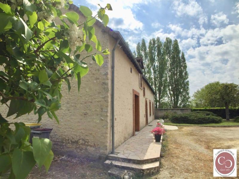 Sale house / villa Coulommiers la tour 298200€ - Picture 11