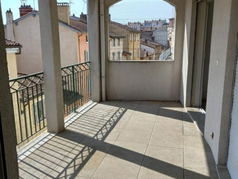 Location appartement Villefranche 851,50€ CC - Photo 1