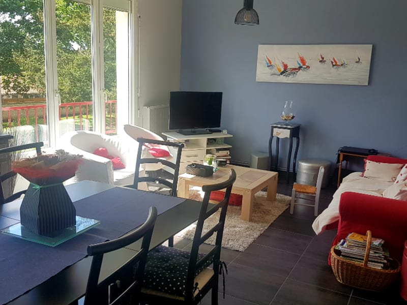Sale house / villa Aiffres 209900€ - Picture 2