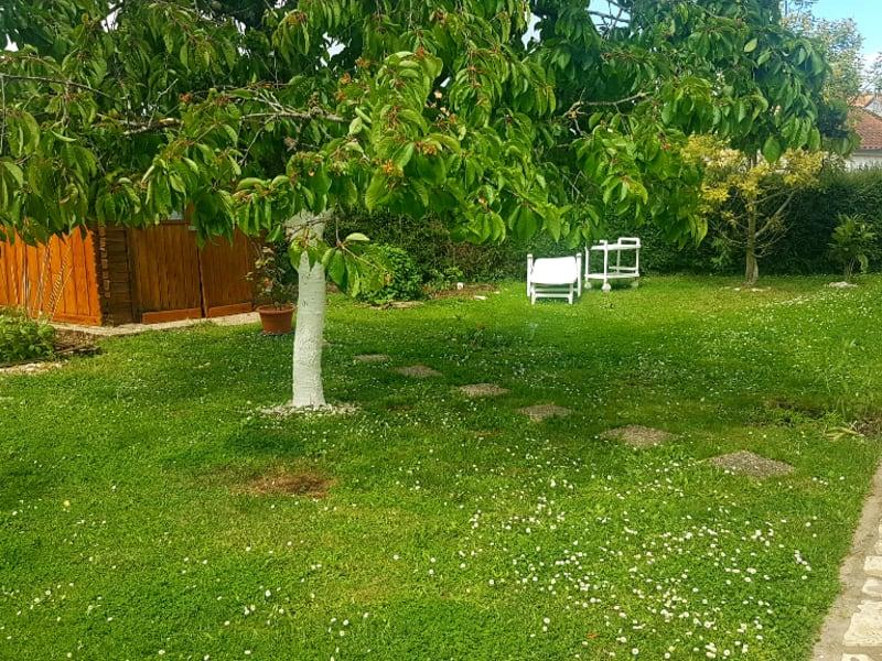Sale house / villa Aiffres 209900€ - Picture 6