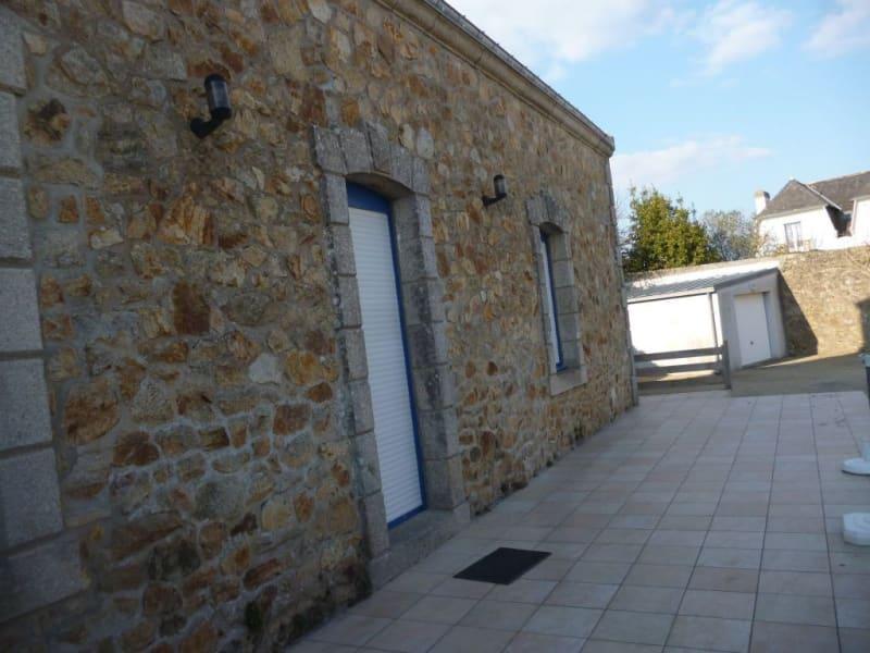 Sale house / villa Etel 370000€ - Picture 2