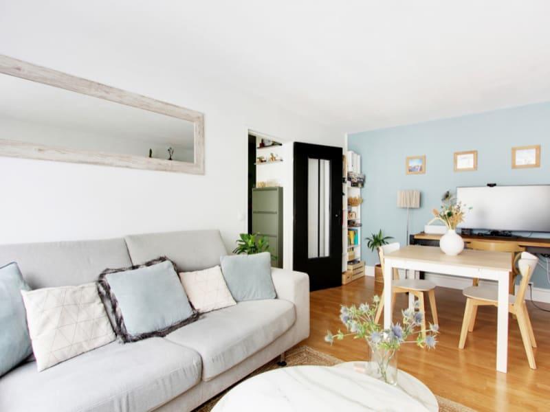 Vente appartement Paris 20ème 415000€ - Photo 4