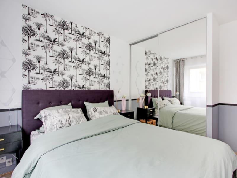 Vente appartement Paris 20ème 415000€ - Photo 8