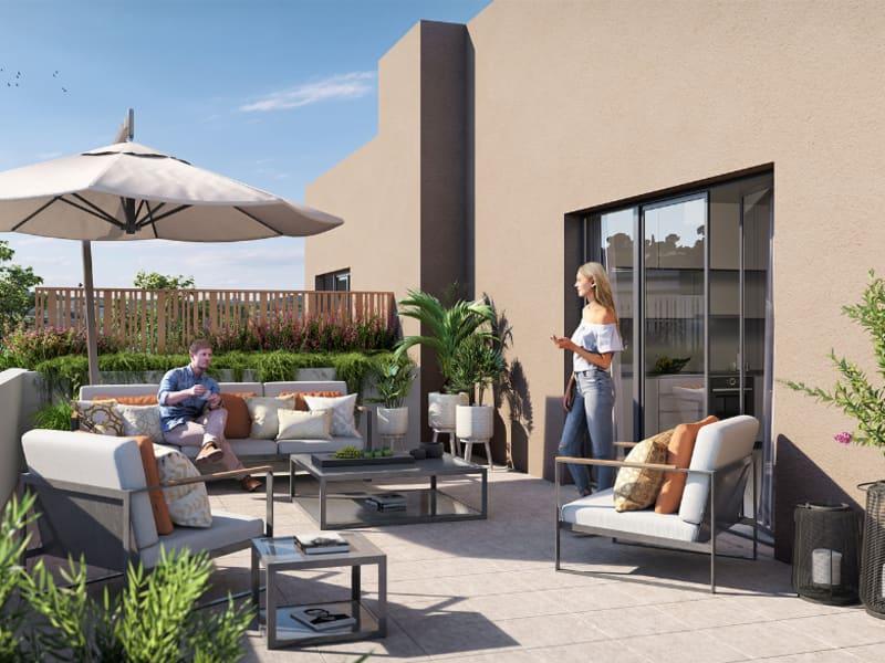 Sale apartment Montpellier 399000€ - Picture 1
