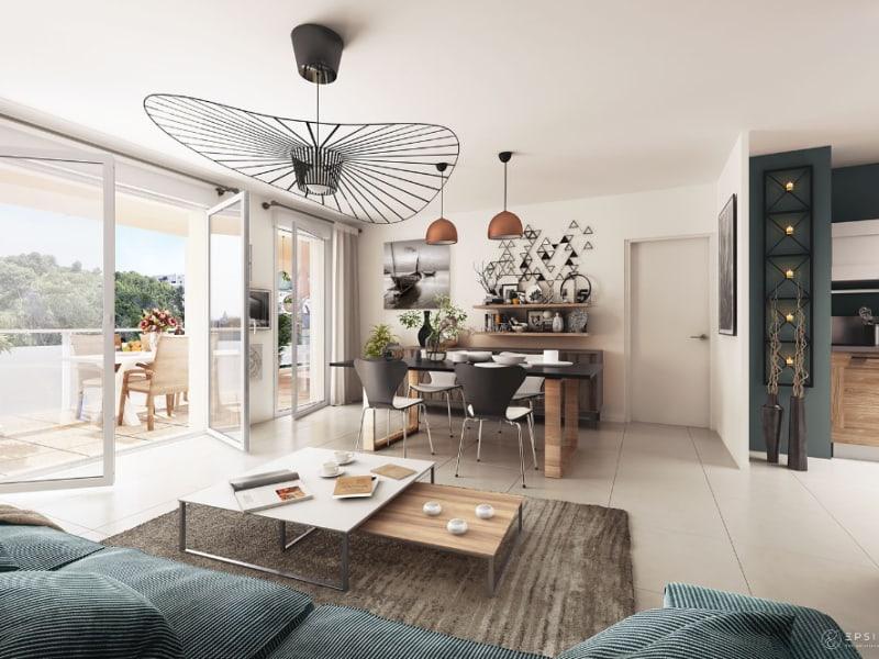 Sale apartment Montpellier 399000€ - Picture 2