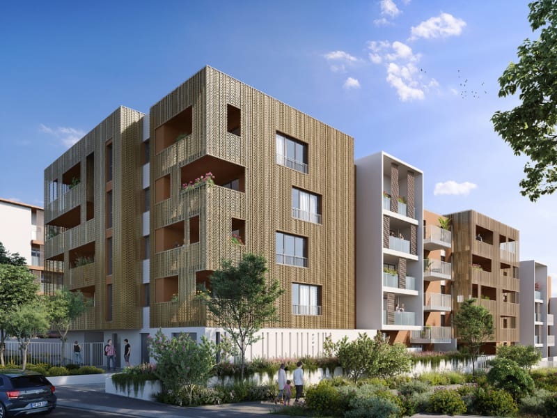 Sale apartment Montpellier 399000€ - Picture 3