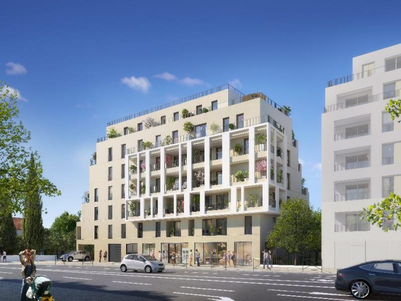 Sale apartment Montpellier 219000€ - Picture 2