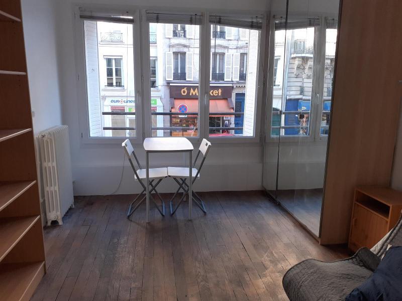 Location appartement Paris 5ème 910€ CC - Photo 2