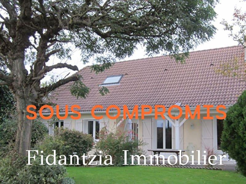 Sale house / villa Theze 250000€ - Picture 1