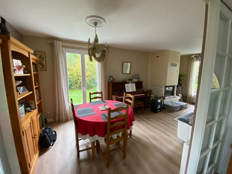 Sale house / villa Theze 250000€ - Picture 4