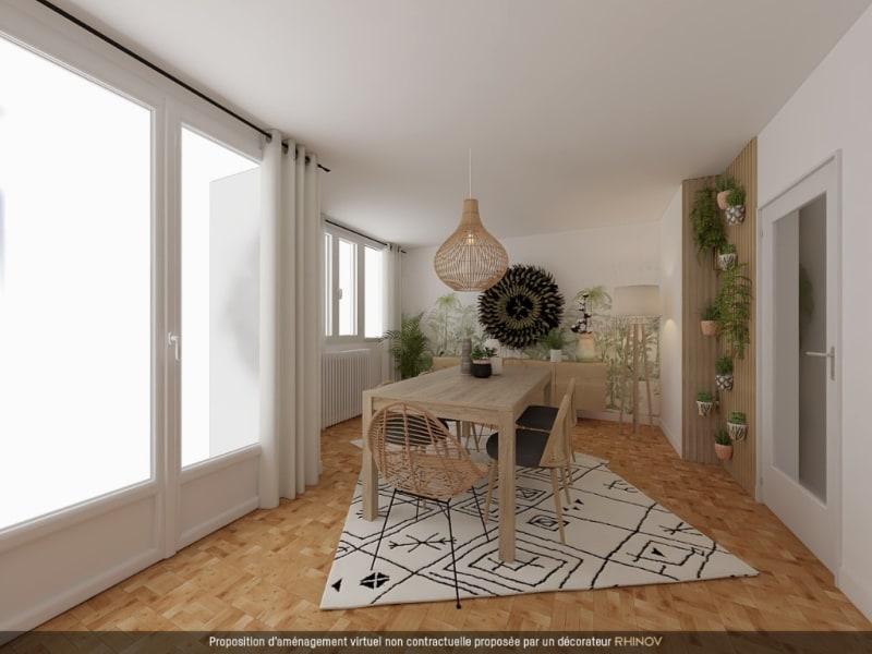 Sale apartment Pau 144450€ - Picture 1