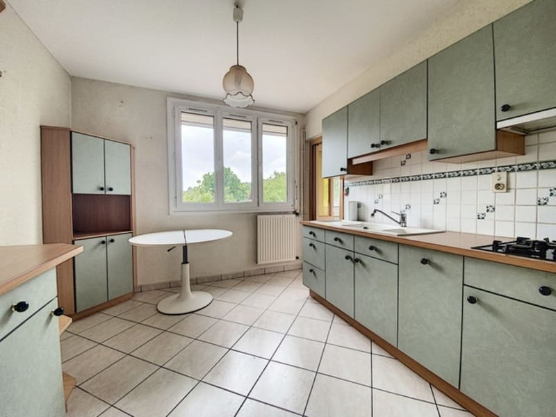 Sale apartment Pau 144450€ - Picture 2